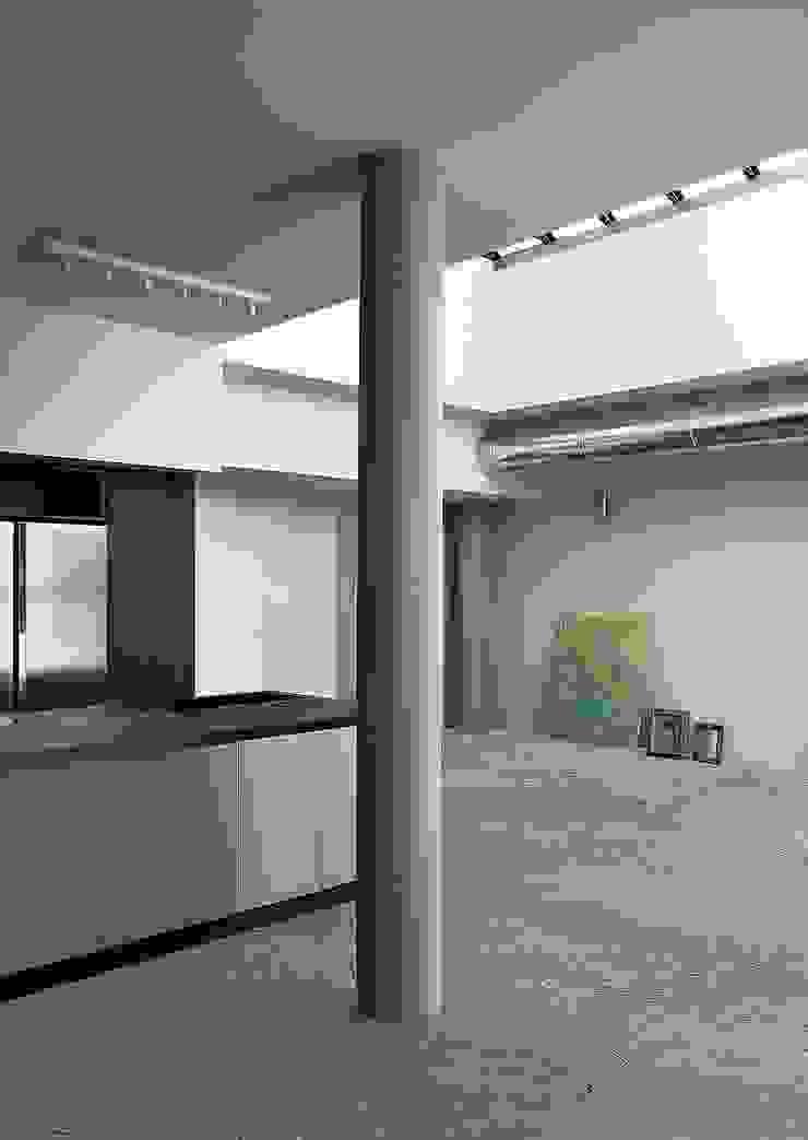 Ruang Makan Gaya Industrial Oleh Mohamed Keilani Architect Industrial
