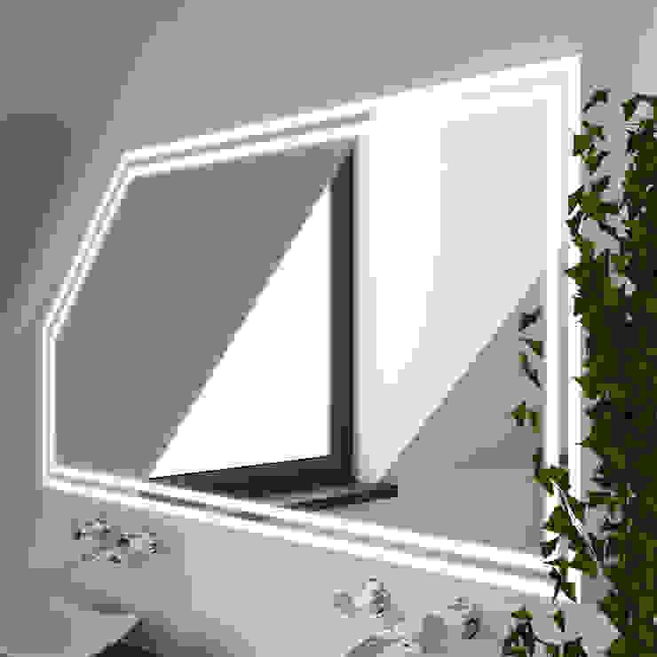 Massgefertigte Spiegel Fur Dachschragen Homify