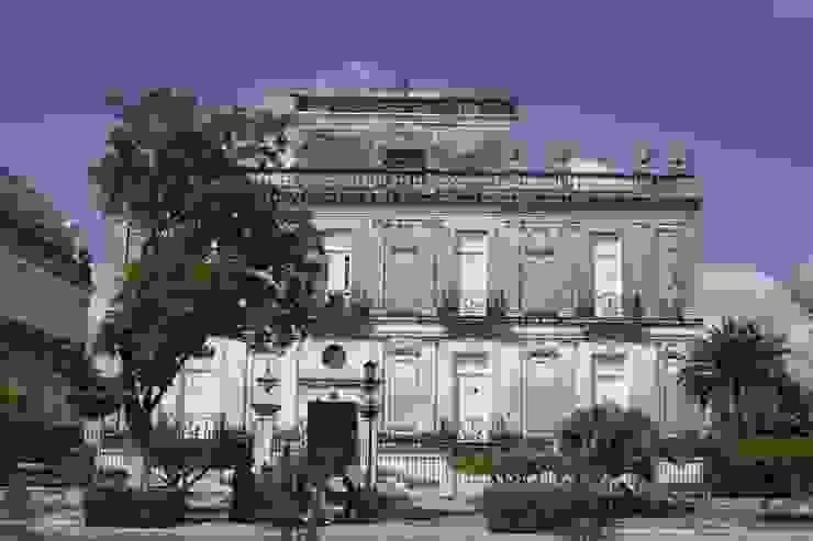 Maisons coloniales par Lupe Ceniza Colonial