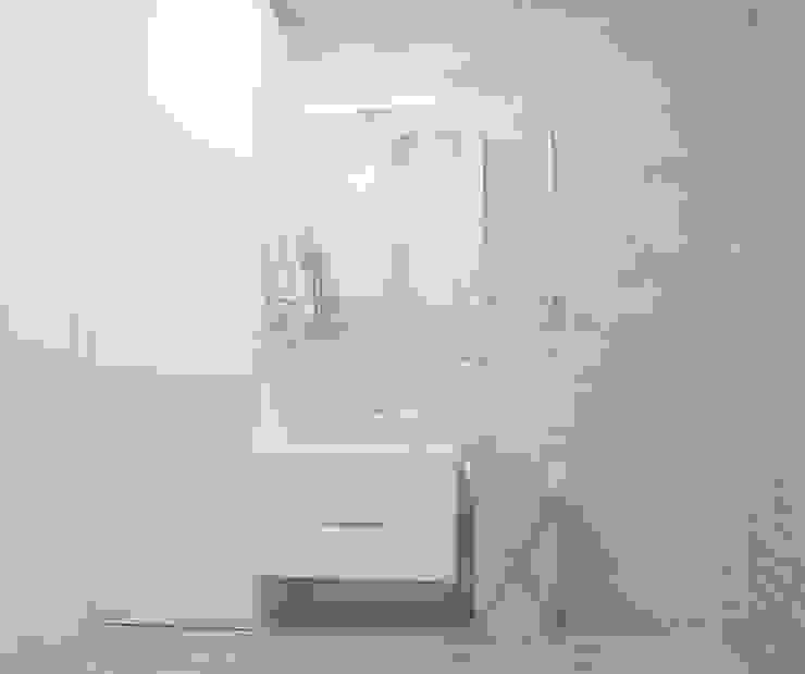 Baños de estilo moderno de Molyako Design Moderno