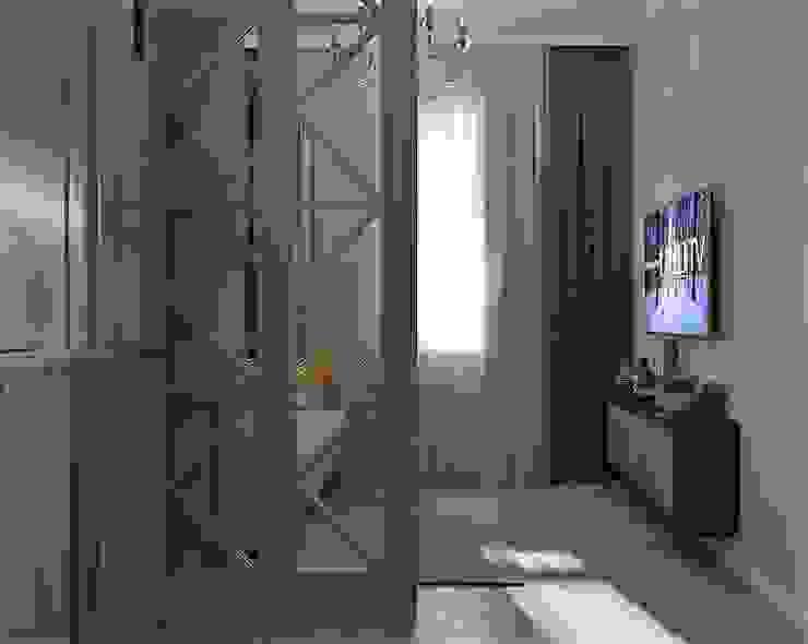 Salas de estilo moderno de Molyako Design Moderno