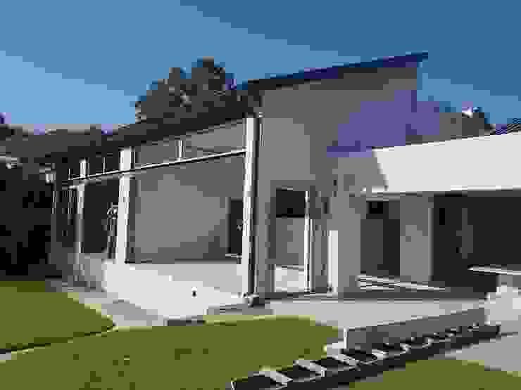 House Ravenscroft by Rykon Construction