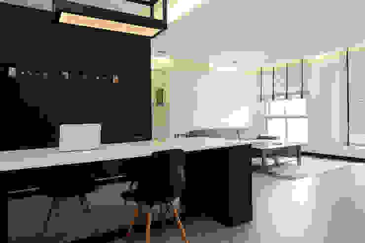 Monoloft ห้องนั่งเล่น Black