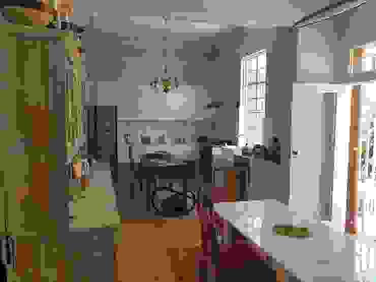 House Van Der Merwe by Rykon Construction