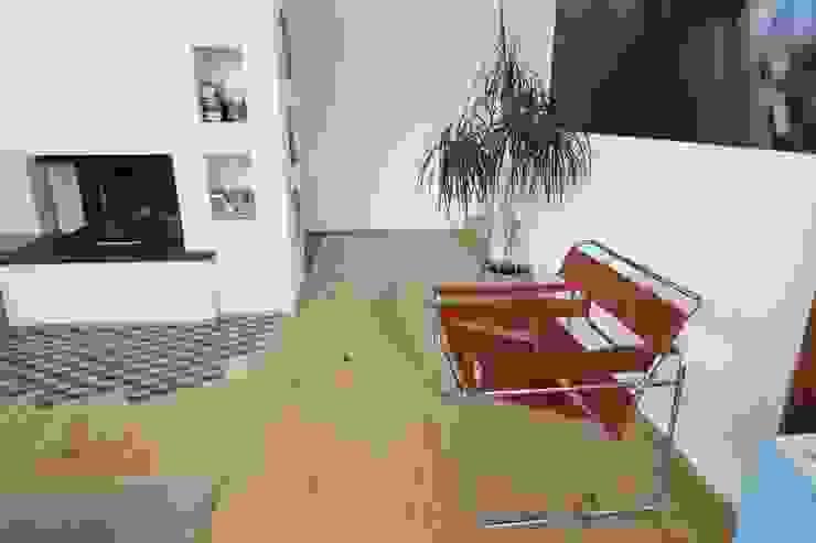 Bolefloor ห้องนั่งเล่น ไม้