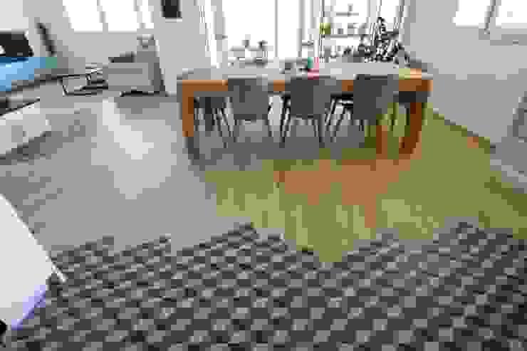 Bolefloor ห้องครัว ไม้