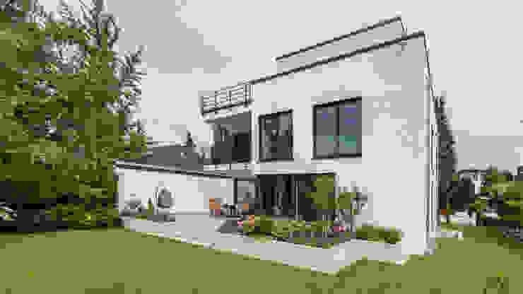 Karl Kaffenberger Architektur | Einrichtung Jardines de estilo moderno