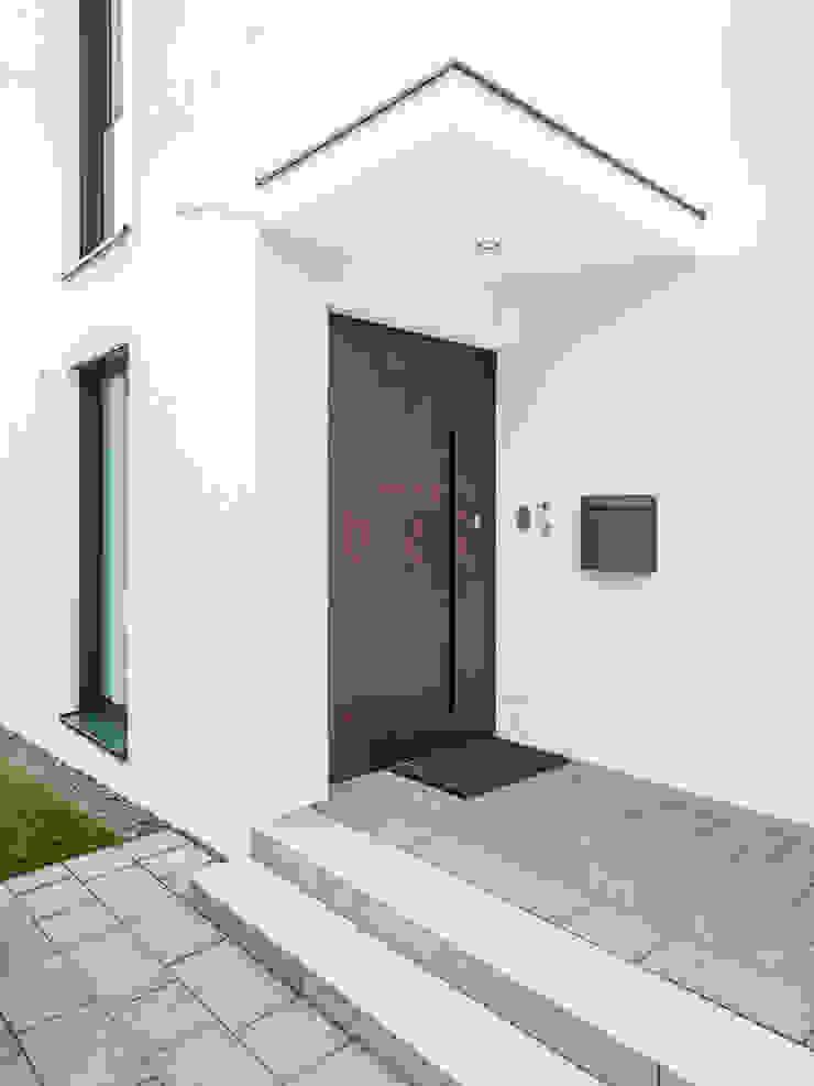 Karl Kaffenberger Architektur | Einrichtung Casas de estilo moderno