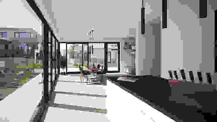 Cuisine moderne par Karl Kaffenberger Architektur | Einrichtung Moderne