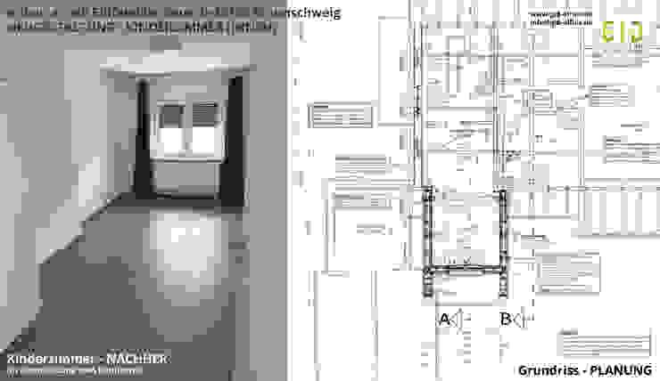by GID│GOLDMANN-INTERIOR-DESIGN - Innenarchitekt in Sehnde