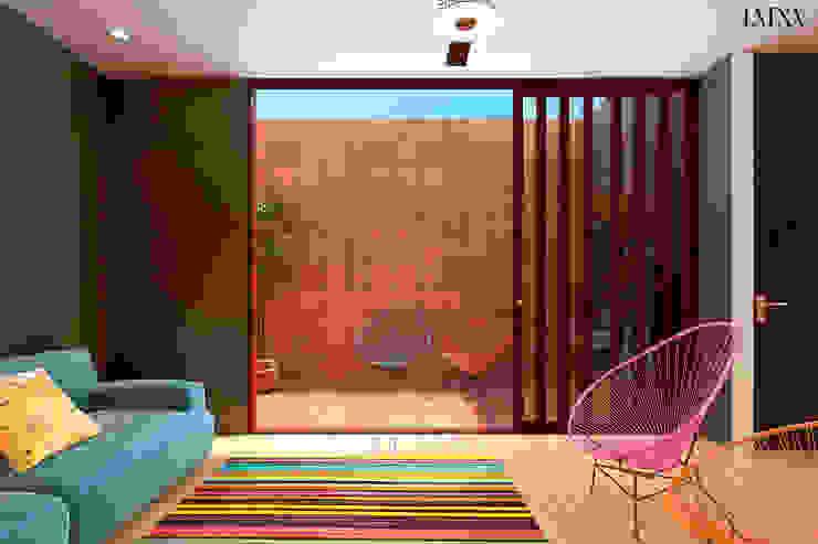 Terrazas Y Azoteas 15 Ideas Para Decorar Un Espacio Pequeño
