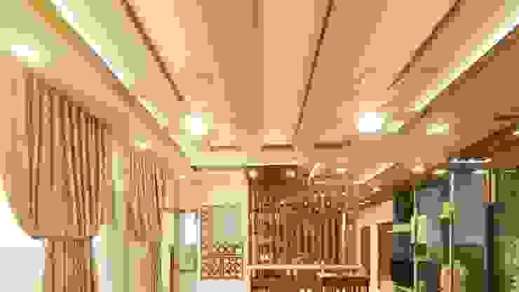home interior by Manglam Decor