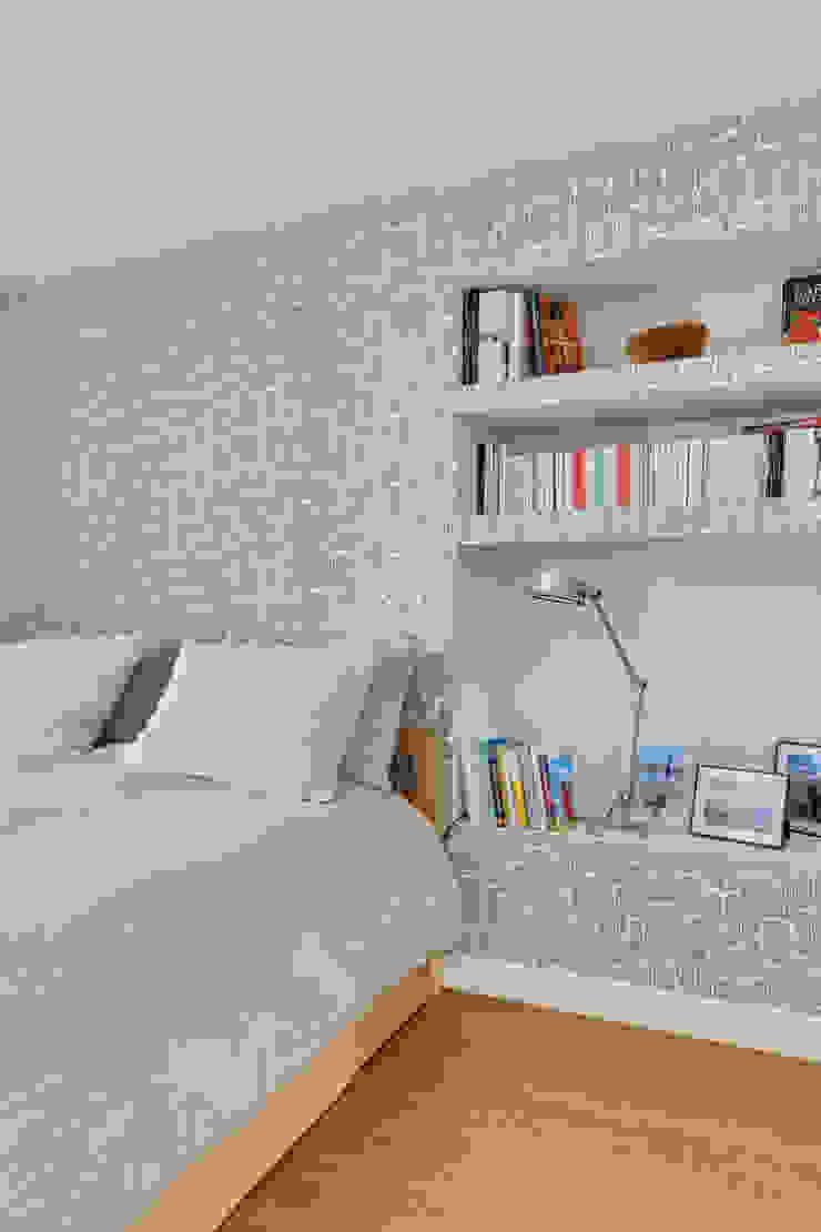 Agence KP Small bedroom
