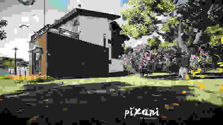 PIXANI STUDIOS บ้านและที่อยู่อาศัย
