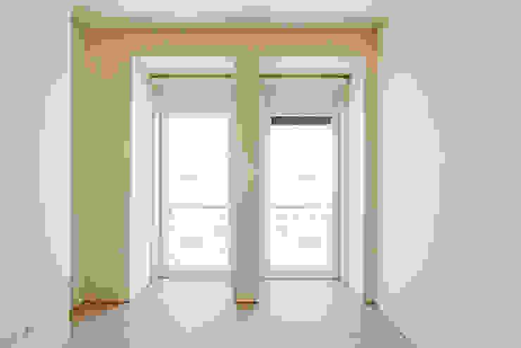 Minimalistische Schlafzimmer von HOUSE PHOTO Minimalistisch