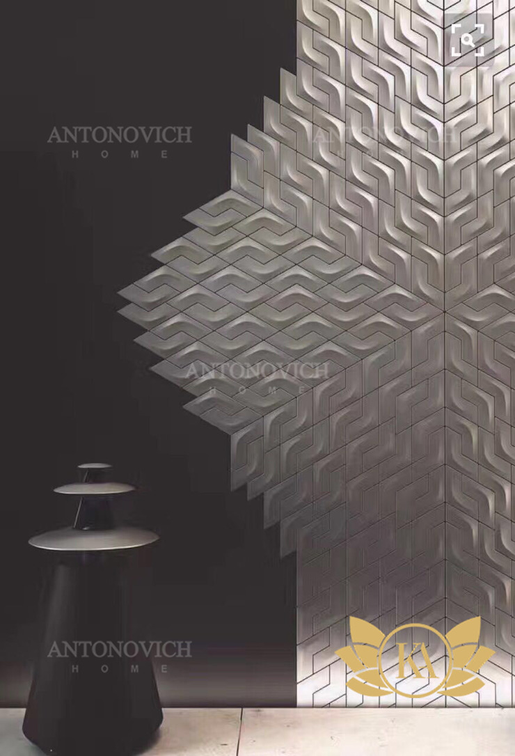 Top Magnificent Panel Designs to have in your Room by Luxury Antonovich Design