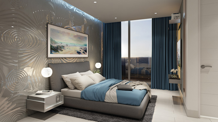 Rome Glen_Private Residence by Archalo Creative Imagery