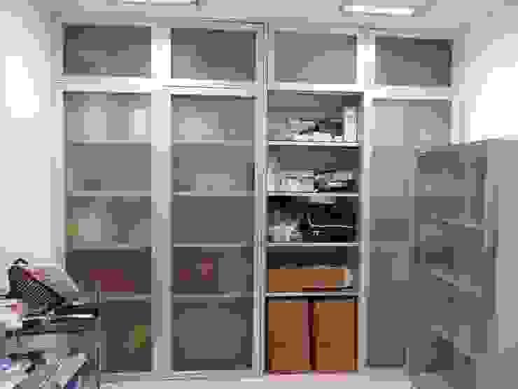 de De Todo En Aluminio Moderno Vidrio