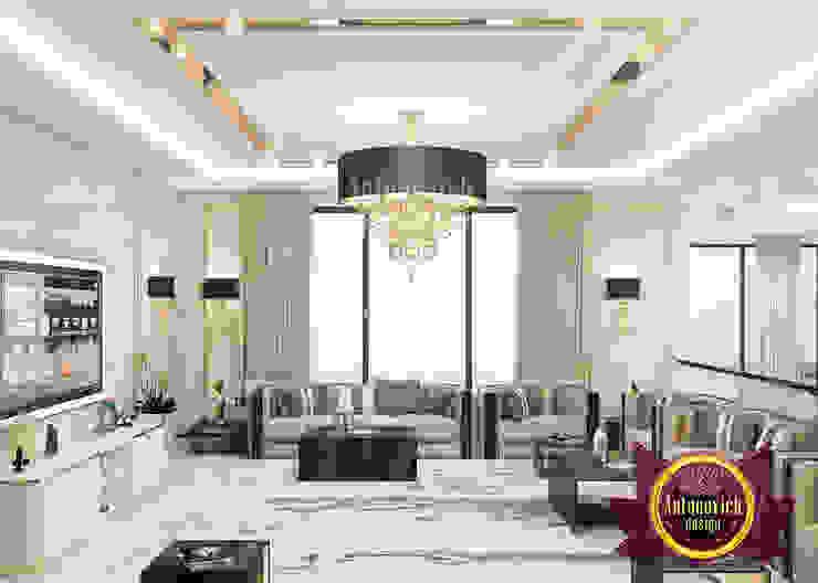 Top Beautiful Interior Design Trends 2019 by Luxury Antonovich Design