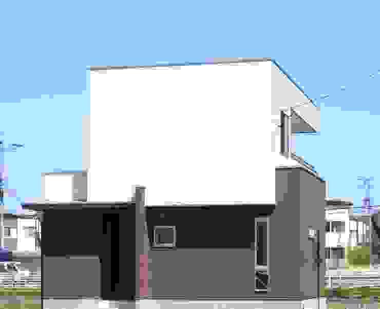 Live Sumai - アズ・コンストラクション - Chalets & maisons en bois Blanc