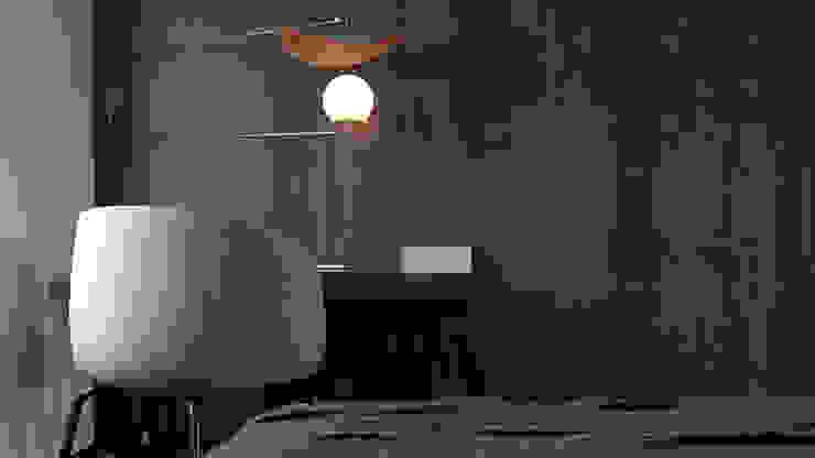 de Ale design Grzegorz Grzywacz Moderno