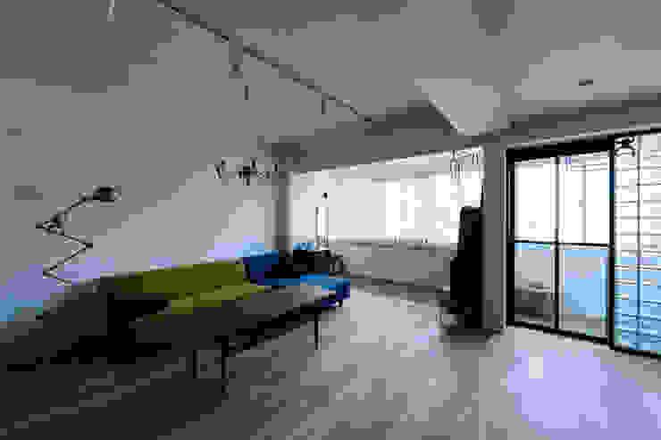 Scandinavian style windows & doors by ELD INTERIOR PRODUCTS Scandinavian