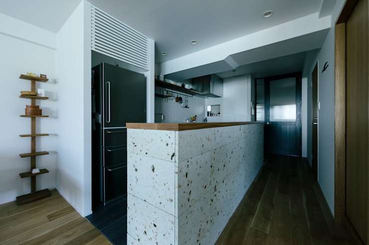by ELD INTERIOR PRODUCTS Scandinavian Stone
