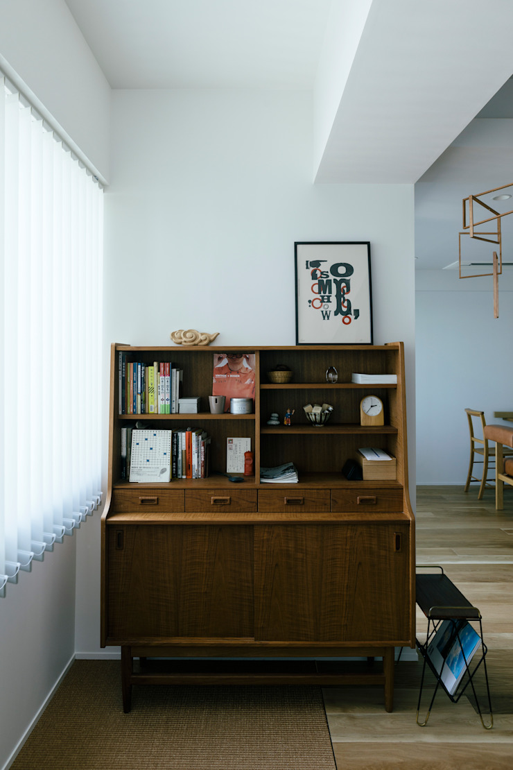 by ELD INTERIOR PRODUCTS Scandinavian