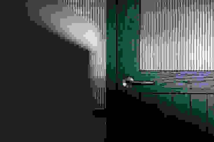 Scandinavian style doors by ELD INTERIOR PRODUCTS Scandinavian Wood Wood effect