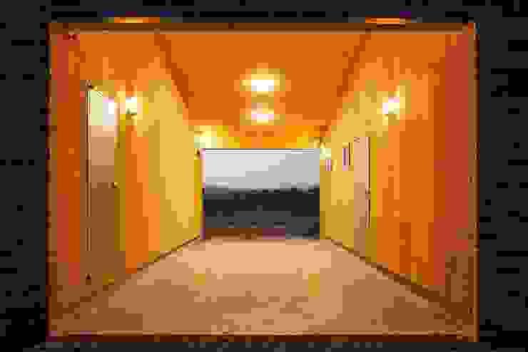 태안 신두리 해안 단독주택 '서리재' by (주)건축사사무소 더함 / ThEPLus Architects 컨트리