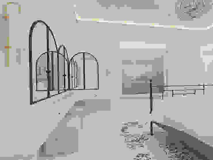 Makyaj masası ASN İç Mimarlık Yatak OdasıMakyaj Masaları Ahşap Beyaz