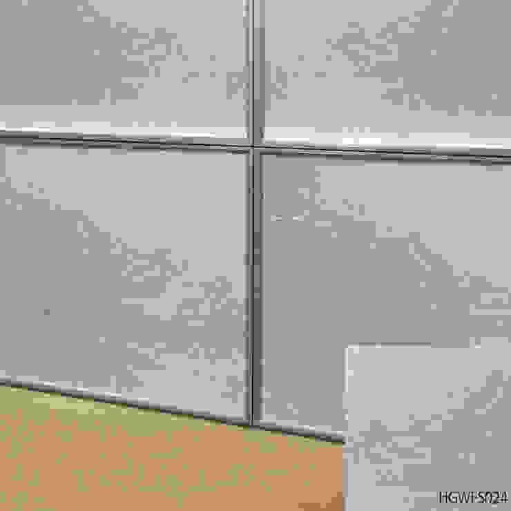 Películas Adhesivas decorativas para vidrios de HOME DECO & HOME GLASS Asiático