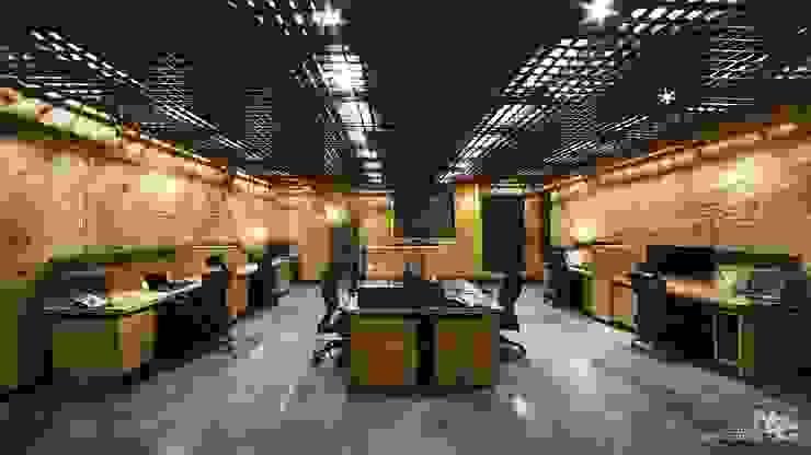 씽크포비엘 오피스 내츄럴디자인컴퍼니 사무실