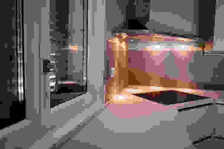 VILLA IN BIOEDILIZIA, MONTECHIARO D'ACQUI Building Evolution Finestre & Porte in stile moderno