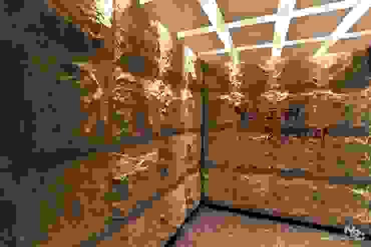 필스토리 피부과 · 성형외과 모던 스타일 병원 by 내츄럴디자인컴퍼니 모던