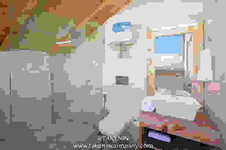 TakenIn Ванна кімната
