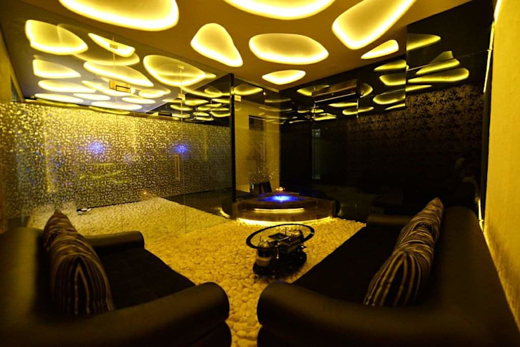 Resort Planning and contracting- How to do interiors of your resort to make it look luxurious by Blueboxx interior