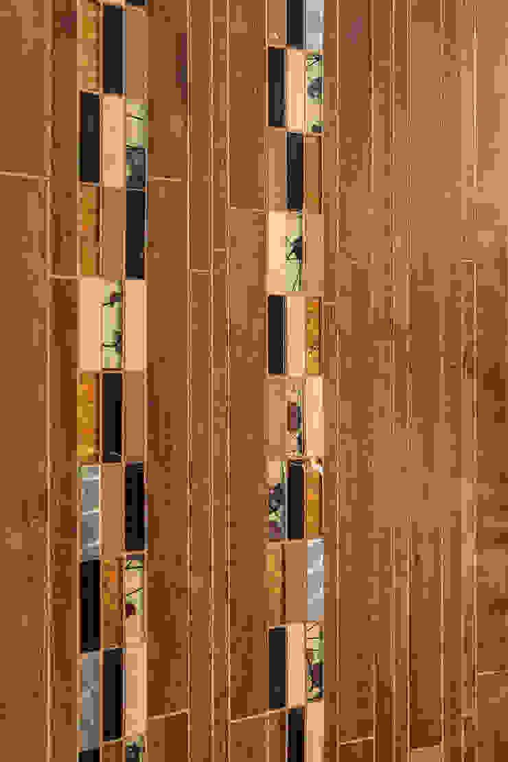 Modern Bathroom by Horst Steiner Innenarchitektur Modern Tiles