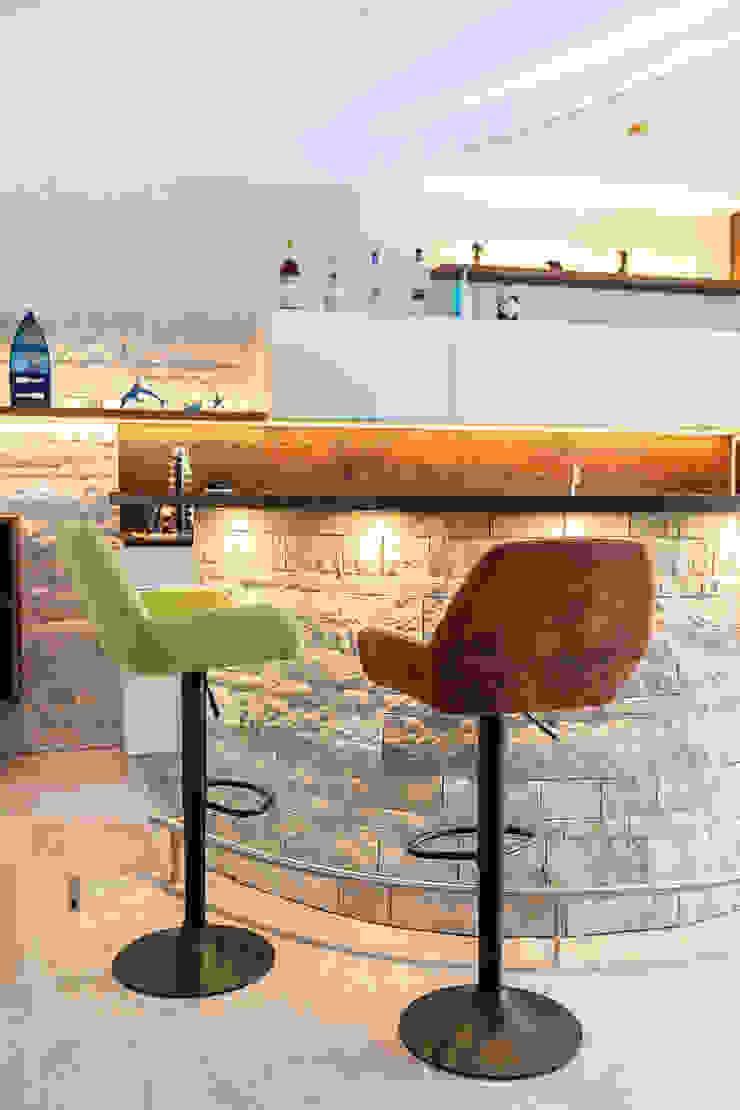 Modern Home Wine Cellar by Horst Steiner Innenarchitektur Modern