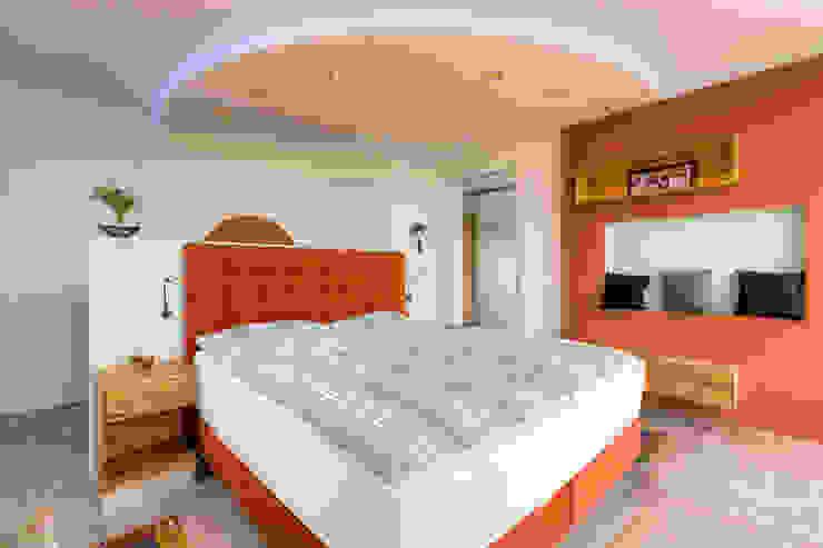 Modern Bedroom by Horst Steiner Innenarchitektur Modern