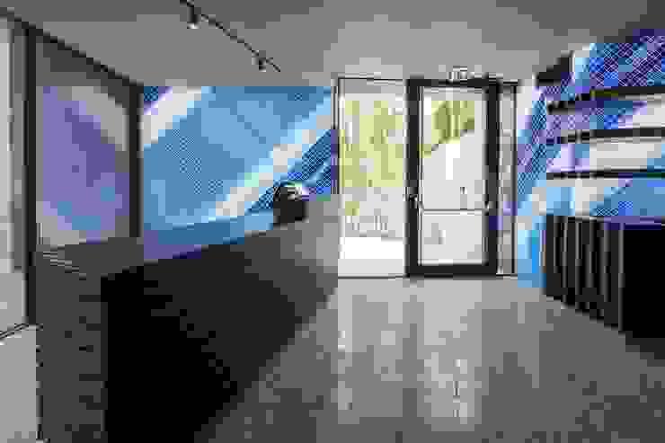 Stiftsbrauerei Schlägl destilat Design Studio GmbH Moderne Geschäftsräume & Stores