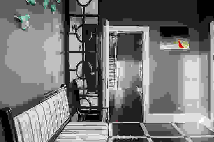 BELOBORODOVDESIGN Corridor, hallway & stairsAccessories & decoration