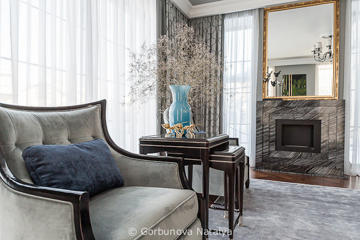 BELOBORODOVDESIGN Living roomSofas & armchairs