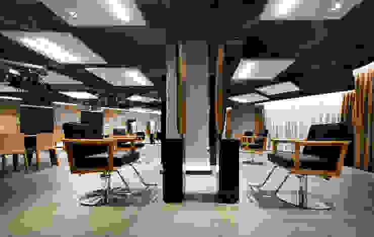 JUNOHAIR - CENTRAL XI (준오헤어-센트럴자이): M's plan 엠스플랜의 현대 ,모던