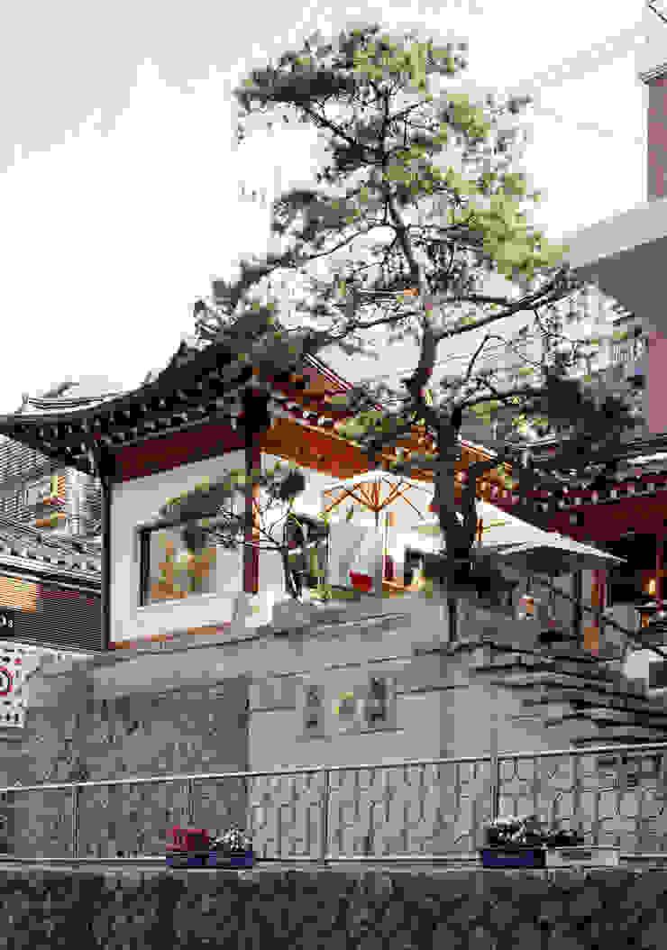 8 STEPS (레스토랑) by M's plan 엠스플랜