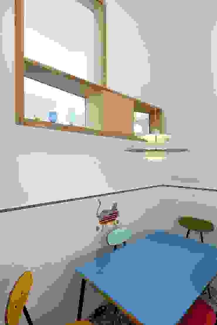 Cucina - zona pranzo di Daniele Arcomano Moderno