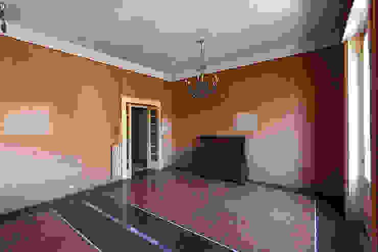 Foto ante operam soggiorno di Daniele Arcomano Moderno