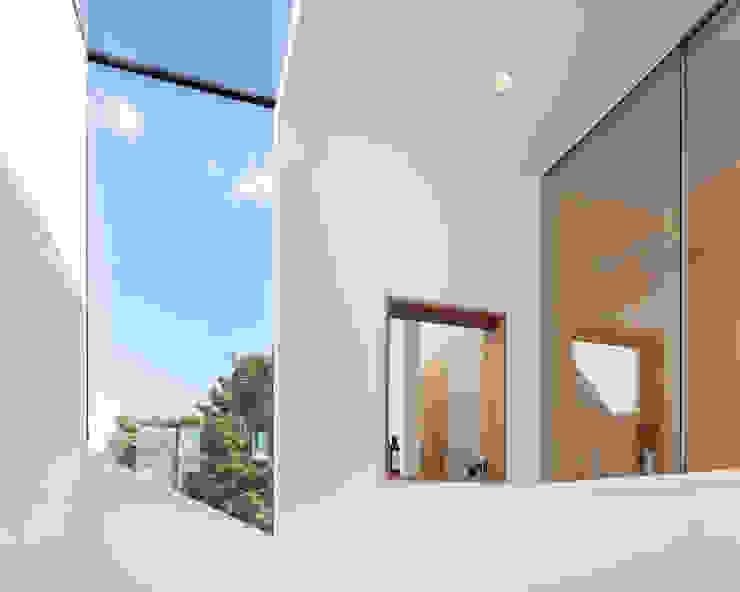 Moderne Badezimmer von A+Architecture CIC Modern