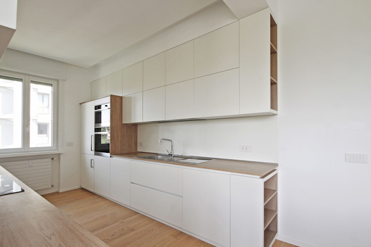 JFD - Juri Favilli Design Kitchen White