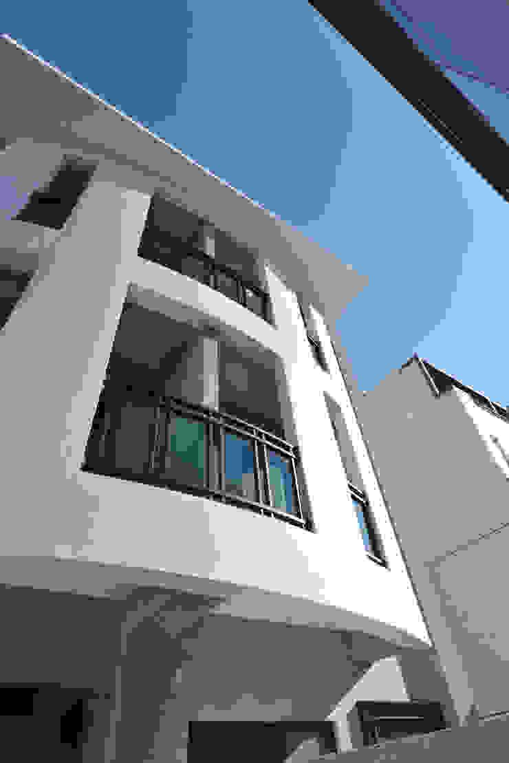 de houseda Moderno Cuarzo